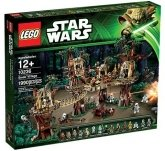 LEGO 10236 Ewok Village UCS
