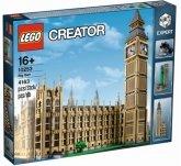 LEGO 10253 Big Ben BESCHADIGD