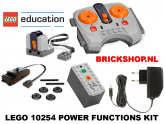 LEGO 10254 Power Functions Kit