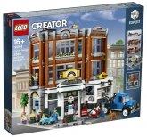 LEGO 10264 Hoek Garage