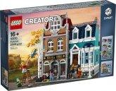 LEGO 10270 Boekenwinkel