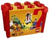LEGO 10405 Missie naar Mars