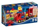 DUPLO 10608 Spider-Man Spider Truck Avontuur