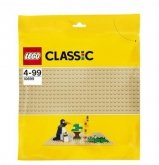 LEGO 10699 Base Plate 32x32 TAN