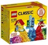 LEGO 10703 Creatieve Bouwdoos