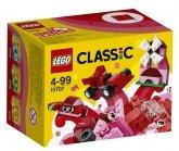 LEGO 10707 Creative Box Red