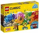 LEGO 10712 Stenen en Tandwielen