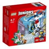 LEGO 10720 Politiehelikopter Achtervolging