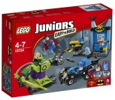 LEGO 10724 Batman & Superman VS Lex Luthor
