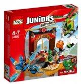 LEGO 10725 Verloren Tempel