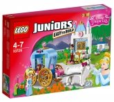 LEGO 10729 Assepoesters Koets