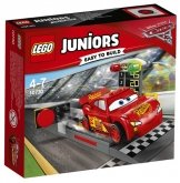 LEGO 10730 Lightning McQueen Speed Launcher