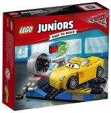 LEGO 10731 Cruz Ramirez Race-Simulator