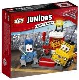 LEGO 10732 Guido en Luigi's Pitstop
