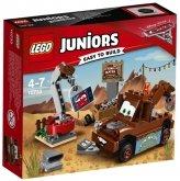 LEGO 10733 Takels Sloopterrein