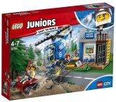 LEGO 10751 Politieachtervolging in de Bergen