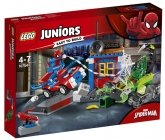 LEGO 10754 Spider-Man VS Scorpion: Street Showdown