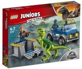 LEGO 10757 Raptor Reddingsauto