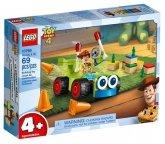 LEGO 10766 Woody en RC