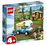 LEGO 10769 Caravan Holiday