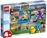 LEGO 10770 Kermismania van Buzz en Woody