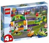 LEGO 10771 Kermis Achtbaan