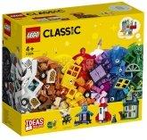 LEGO 11004 Creatieve Vensters