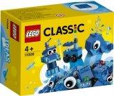 LEGO 11006 Creative Blue Bricks