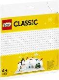 LEGO 11010 Baseplate 32x32 WHITE