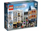 LEGO 10255 Gebouwenset