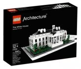 LEGO 21006 The White House