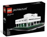 LEGO 21014 Vila Savoy Paris