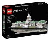 LEGO 21030 US Capitol