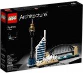 LEGO 21032 Sydney BESCHADIGD
