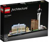 LEGO 21047 Las Vegas