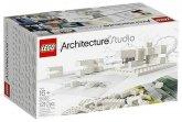 LEGO 21050 Architecture Studio BESCHADIGD
