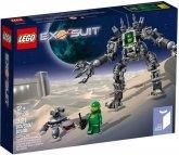 LEGO 21109 Exo Suit