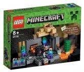 LEGO 21119 De Kerker