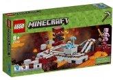 LEGO 21130 De Nether Spoorweg