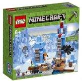 LEGO 21131 De IJsnaalden