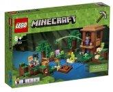 LEGO 21133 De Heksenhut