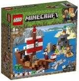 LEGO 21152 Adventure On The Pirate Ship