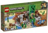 LEGO 21155 The Creeper Mine