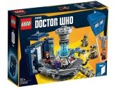 LEGO 21304 Doctor Who BESCHADIGD