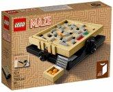LEGO 21305 Doolhof