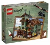 LEGO 21310 Oude Viswinkel