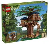 LEGO 21318 The Tree House