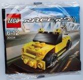 LEGO 30034 Racing Car (Polybag)
