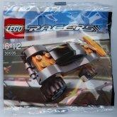 LEGO 30035 Racing Car (Polybag)