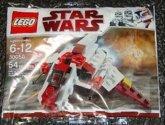 LEGO 30050 Republic Attack Shuttle (Polybag)